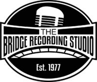 Bridge Recording Studio Logo