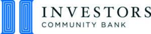 Investors Community Bank Logo