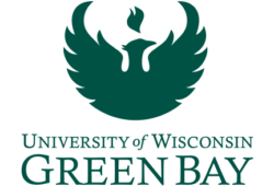 University of Wisconsin Green Bay Logo