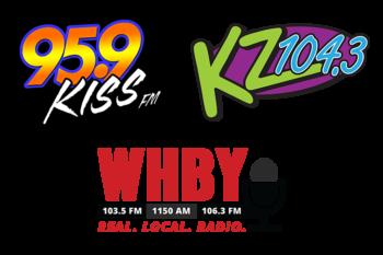 Woodward Radio Group Stations